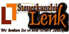 Steuerkanzlei Lenk Donauwörth logo