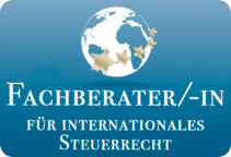 Fachberaterin Internationales Steuerrecht