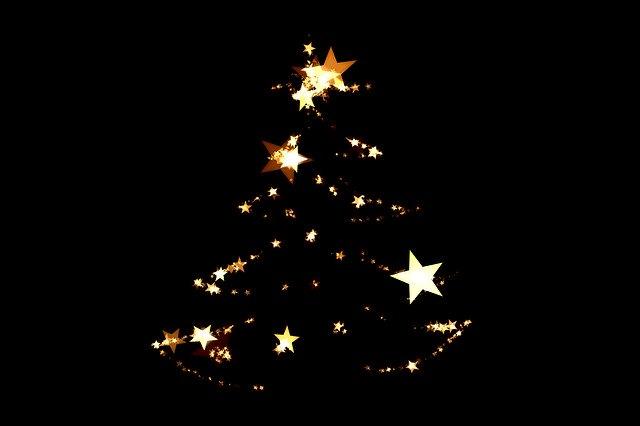 Frohe Weihnachtstage und alles Gute im Neuen Jahr 2020